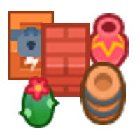Brawl Stars Map Items
