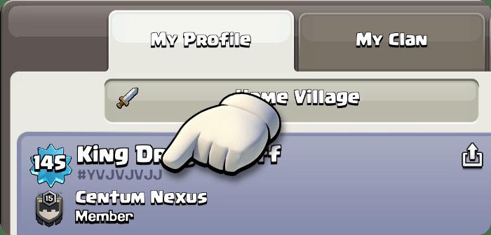 Clash of Clans Village Progress Tracker | Pixel Crux