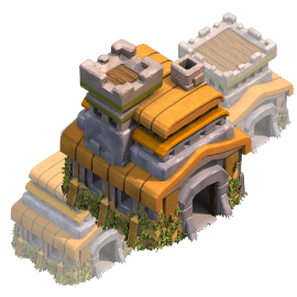 clash of clans progress base